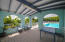 Cabana with electricity, bathroom and outside shower (hot & cold water) overlooking the pool