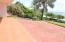 Lovely brick driveway