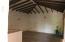 Inside of garage building