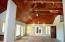 Very spacious open floor plan