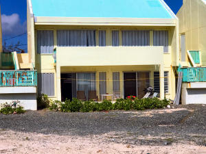 Ground floor unit just steps from pool & beach