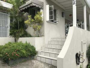 two front entrances