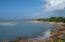 Beautiful Caribbean waterfront lot in peaceful development.