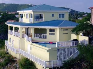 Villa Sans Sou Sea