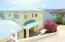 Great curb appeal at Villa Sans Sou Sea!