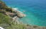The Caribbean Sea at your doorstep.