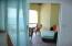 private porch for master suite