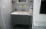 Loft lavatory - completely new