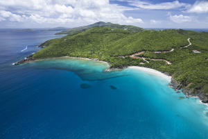 Lot location is just above Sandy Beach