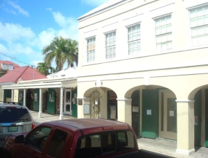 55-56 AB Company Street CH, Christiansted,