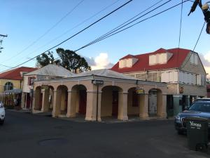3A Queen Cross Street CH, Christiansted,