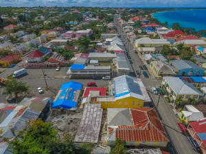 Frederiksted Town