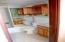 En Suite to Bedroom 1 but also serves as visitors' bathroom