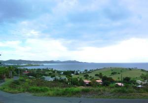 View overlooking property