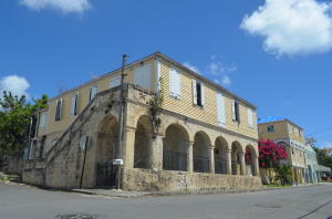 17 & 18 Prince Street FR, St. Croix,