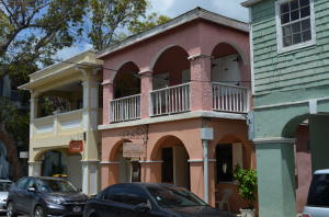 45 King Street CH, Christiansted,