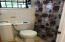 Unit 5 bathroom
