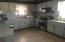 Cooking made easy in this spacious kitchen