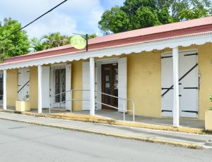 6 King Street CH, Christiansted,