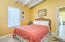 Brand new wicker furniture and queen size bed with new mattress/box springs in 1 BR cottage