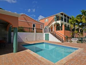 62 Salt River NB, Christiansted,