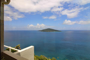 Views of cays and islands from every room