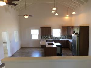 Kitchen, from Master Bedroom