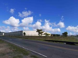 NE Corner of Melvin Evans Highway and West Airport Road