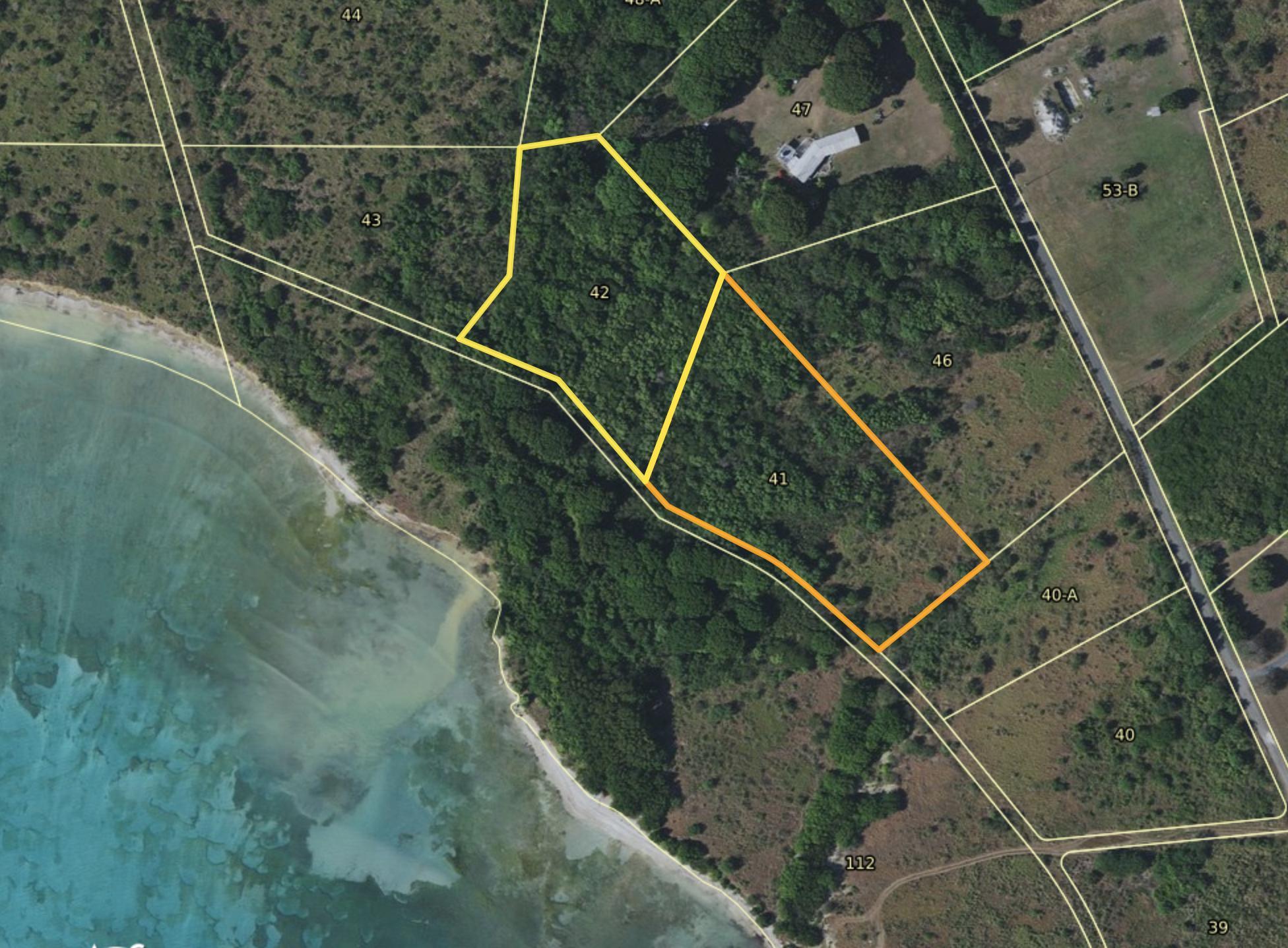 RE/MAX real estate, US Virgin Islands, Carlton, Status Change  LotsAcres  Carlton WE