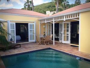 # 25 Teagues Bay EB, St. Croix,