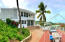 Image Pre hurricane - Coconut Trees broke during Hurricane