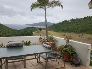 Ocean View from Balcony, Privacy, Blding at End with Great Parking Available