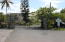 Gated entry at Sapphire Bay West Condos