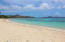 Pure white sand, great offshore reef for snorkeling and warm waters!