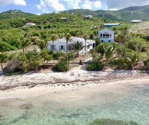 14 Salt River NB, St. Croix,