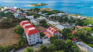 2-A Christiansted CH, St. Croix,
