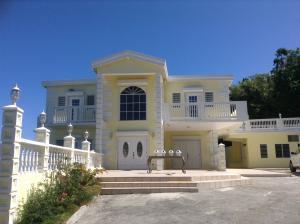11B Caret Bay LNS, St. Thomas,