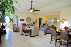 The essence of Caribbean living- graceful and easy.