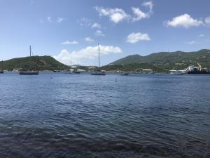 83SB Water Island SS, St. Thomas,