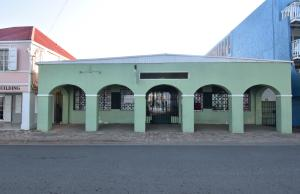 19A & 19B Strand Street FR, St. Croix,