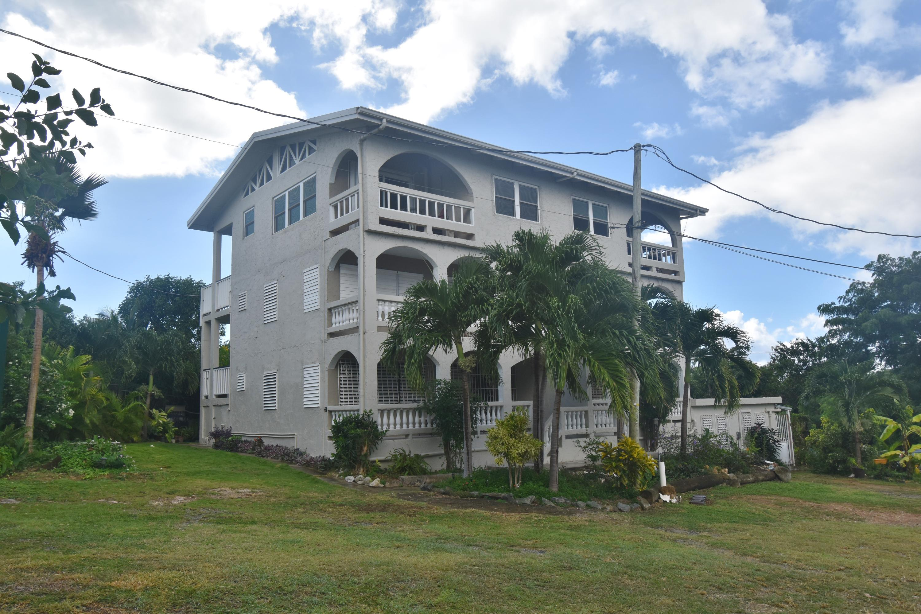 RE/MAX real estate, US Virgin Islands, Two Brothers, Back on Market  Commercial  Two Brothers WE