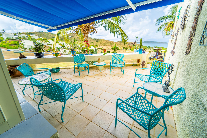 RE/MAX real estate, US Virgin Islands, Teagues Bay, Status Change  Condominiums  Teagues Bay EB