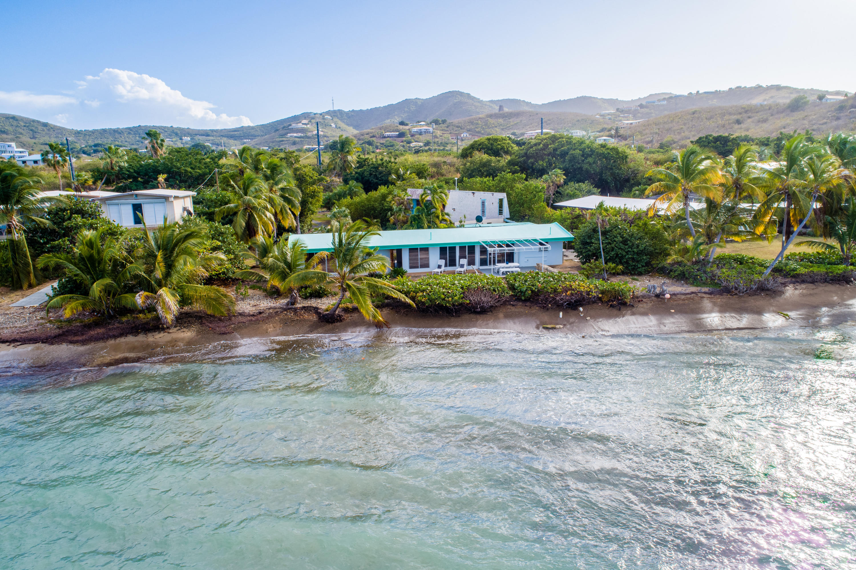 RE/MAX real estate, US Virgin Islands, Cotton Valley, Price Reduced  Residential  Cotton Valley EB