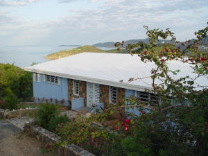 Parcel 113 Water Island SS, St. Thomas,