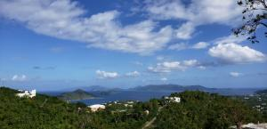 Ocean Views of East End and BVI