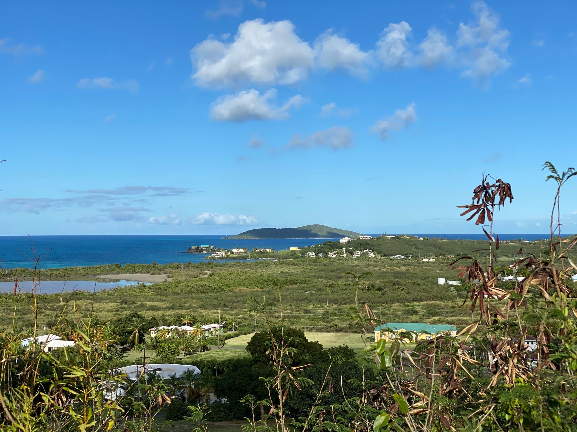 RE/MAX real estate, US Virgin Islands, Mount Pleasant Estate, New Listing  LotsAcres  Mt. Pleasant EA