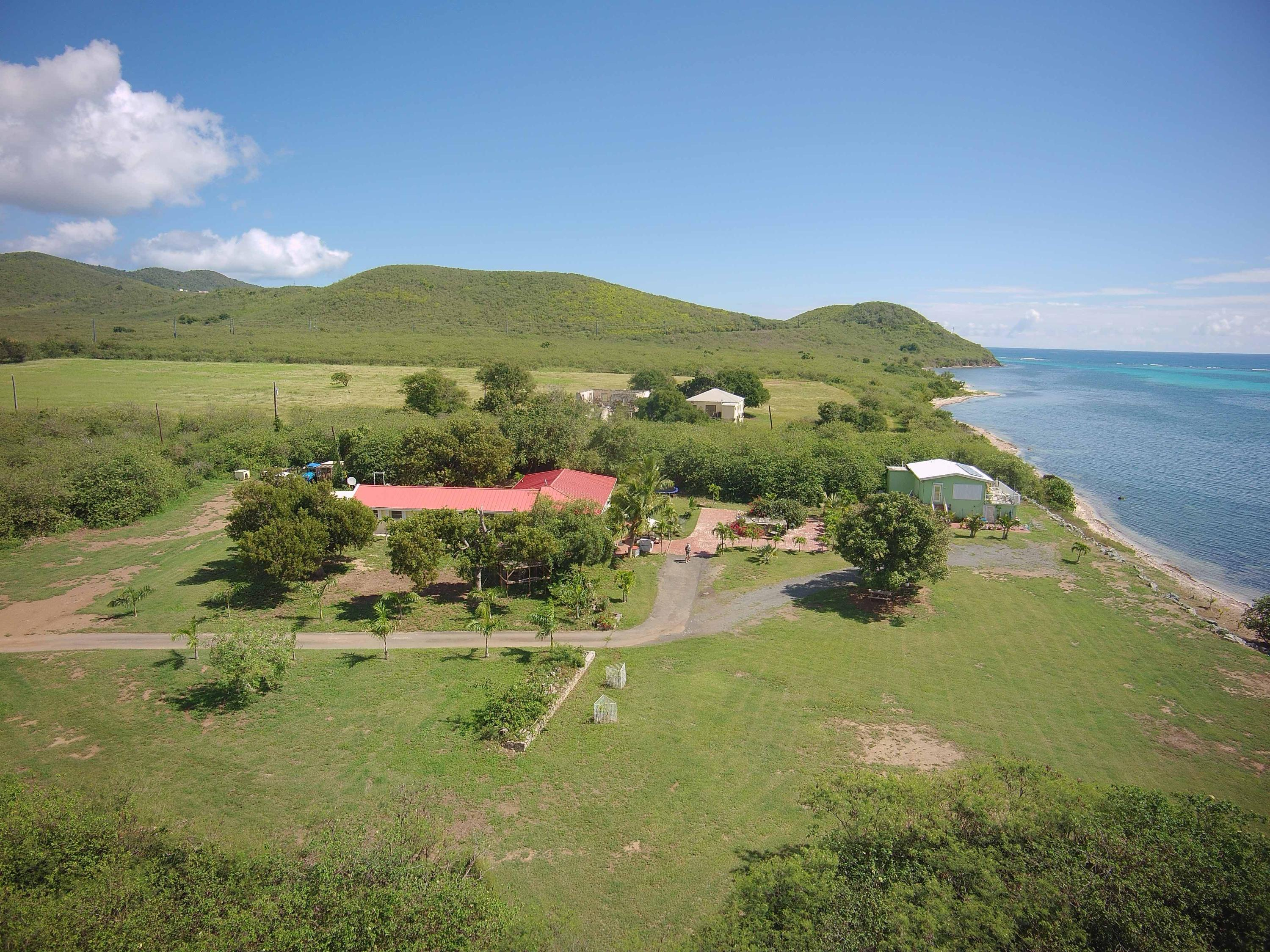RE/MAX real estate, US Virgin Islands, Great Pond, New Listing  Residential  Great Pond EA