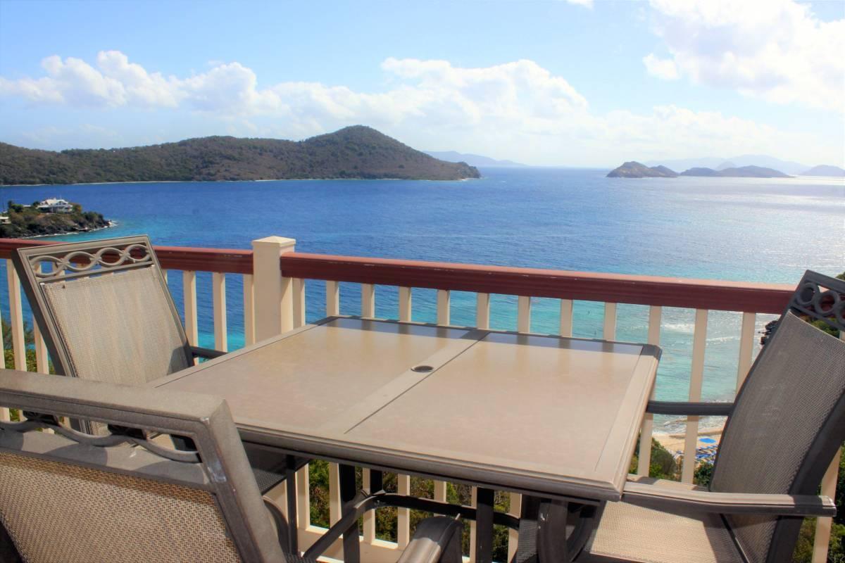 RE/MAX real estate, US Virgin Islands, Smithfield, Back on Market  Condominiums  Smith Bay EE