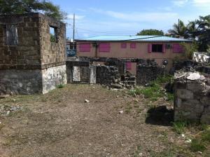 19 B Hospital Street CH, St. Croix,
