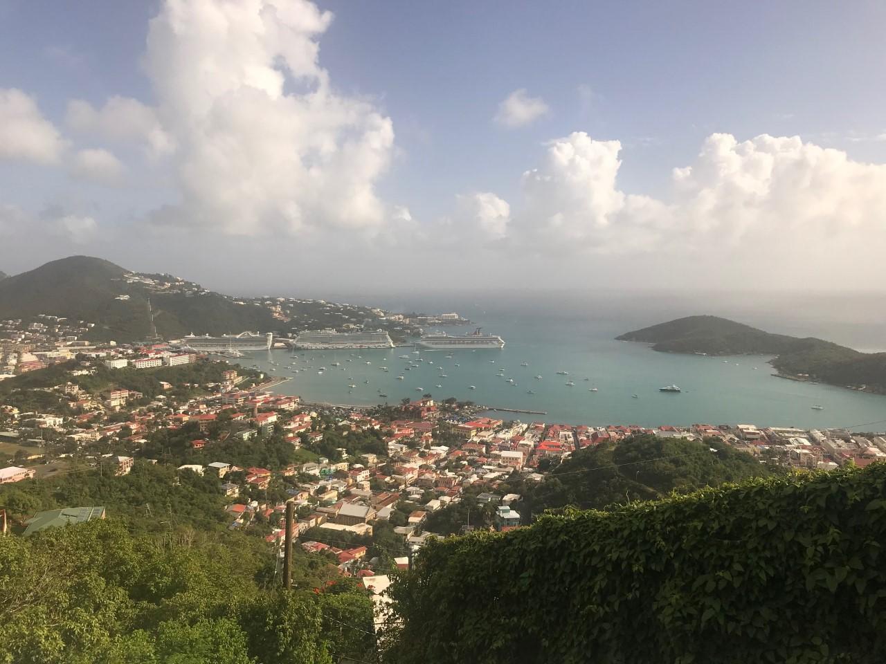 RE/MAX real estate, US Virgin Islands, Elizabeth Estate, New Listing  Condominiums  Elizabeth GNS
